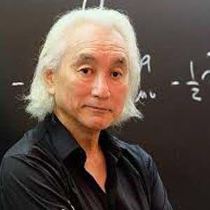 Michio Kaku es autor de más de 70 artículos científicos y varios libros