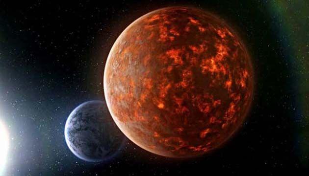 nibiru september 2017, nibiru gezegeni göründü.
