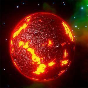 """Evidencia de un """"Planeta X"""" en las profundidades del sistema solar"""