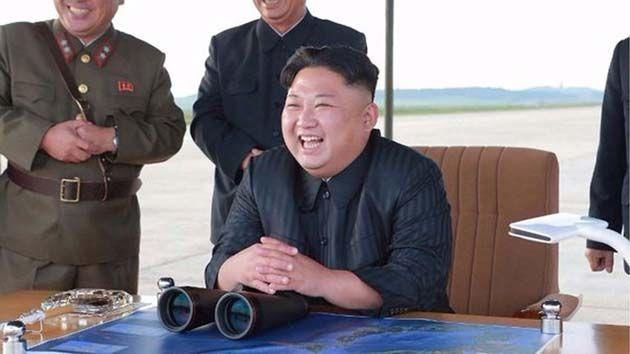 north korea breaking news, ww3 2017.