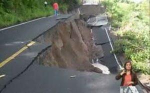 Profecías de Apocalipsis: enjambres terremotos California 0