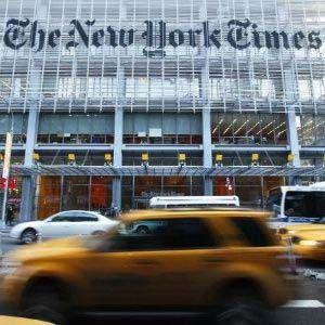 La CIA debe aprobar cada artículo del NYT antes de ser publicado