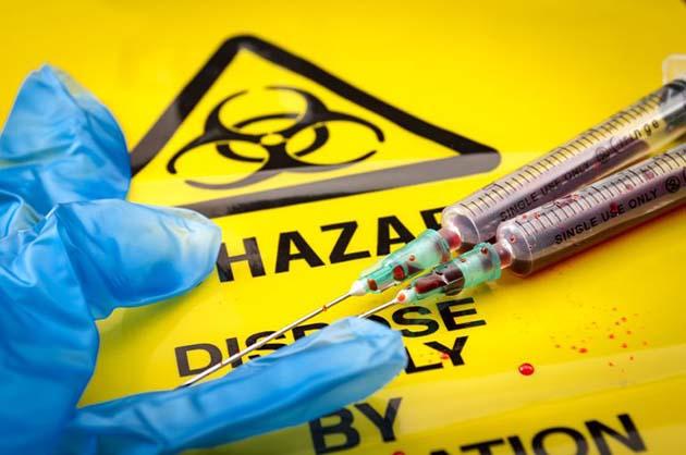 Virus mortales: Hace 3 años, ocurrieron varios percances