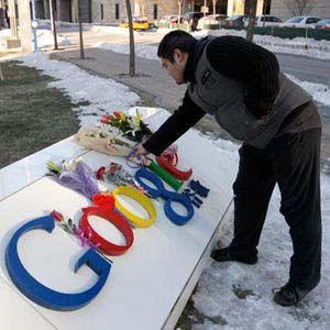 Google está intensificando su guerra contra los medios independientes