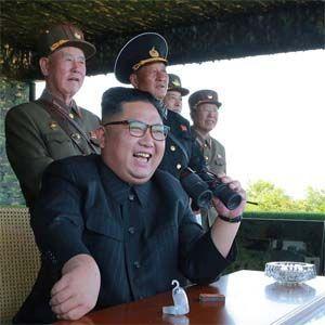 EE. UU. ordenó que los militares estén a la espera de una guerra nuclear