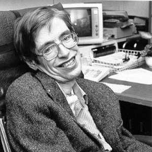 El sustituto de Stephen Hawking, infunde temor en la población