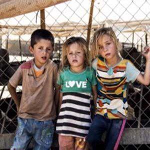 Un niño palestino de tres años recibió un disparo en la cabeza de soldados israelíes