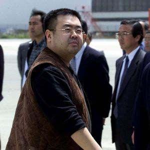 Kim Jong-Nam murió en agonía por un agente de la CIA