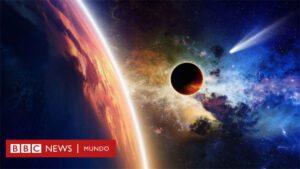 Estrella oscura: Nibiru altera el clima de la Tierra 0