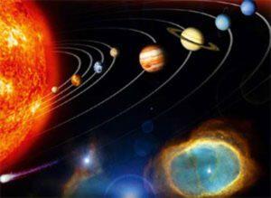 Atracción del sol: afectará catastróficamente el clima 0