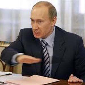 Putin dice que el NWO ha corrompido los ideales de Internet