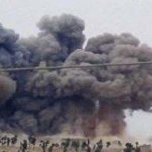 Ataque con misiles: Putin tomó medidas decisivas contra los Anunnakis