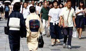 Misiles: en Tokio, buscaron refugio por prueba de alerta 0