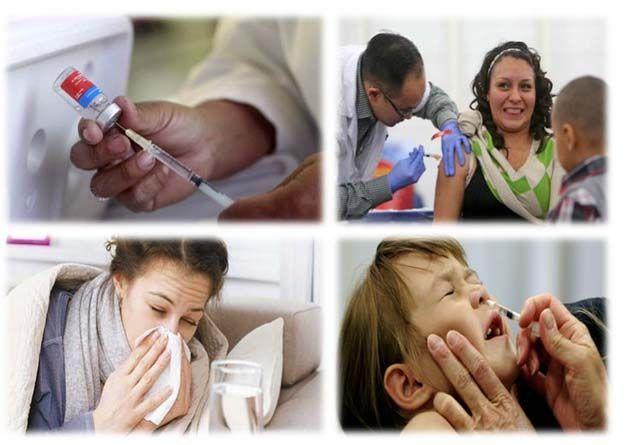 Medicamento efectivo para la gripe:, flu shot 2018, campanha vacina gripe 2017.