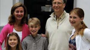 Bill Gates: dijo que sus hijos no necesitaban vacunas 0