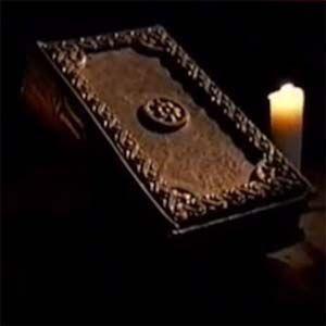 El Kolbrin reúne los eventos descritos en la versión de la Biblia actual