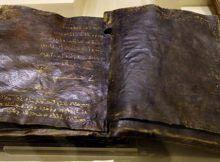 biblia de kolbrin.