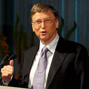Bill Gates ha redoblado su objetivo de despoblar el planeta