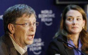 Gates: tiene el objetivo de despoblar el planeta 0