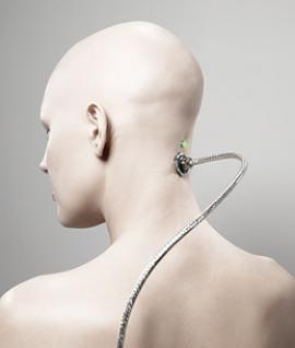 Según un futurólogo, los humanos están al borde de la inmortalidad