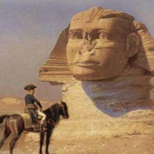 La Gran Pirámide de Giza es una estructura que canaliza la energía