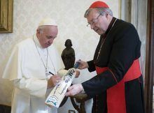 El Papa Francisco perdona a 4.444 Sacerdotes en Australia