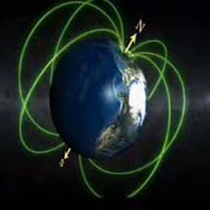 El campo magnético bipolar está bajo ataque desde adentro