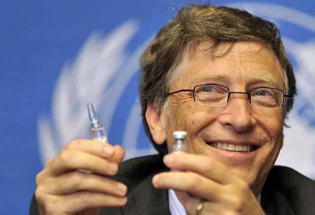 Los amos del mundo 0 Rusia investiga vacunas de Big Pharma