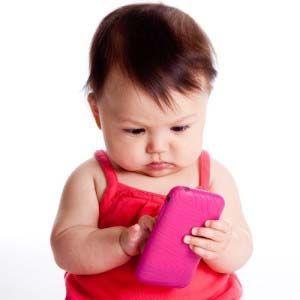 El gran peligro de la adicción a la tecnología en los niños