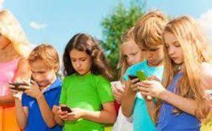 Niños: El gran peligro de la adicción a la tecnología 0