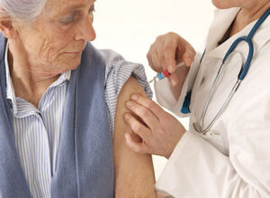 Muriendo de gripe: vacuna contra la gripe ineficaz 0