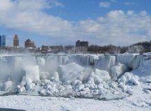 what is a polar vortex.