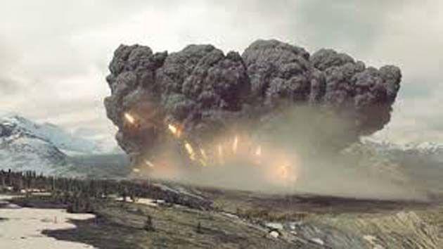 yellowstone volcano 2017, volcano yellowstone eruption 2017.