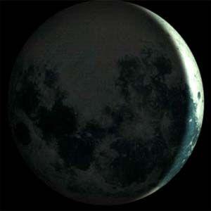 La NASA ha lanzado grabaciones captadas por la tripulación del Apollo 10