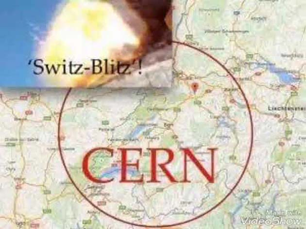 Explosión: incidente en el CERN mata a 3 científicos