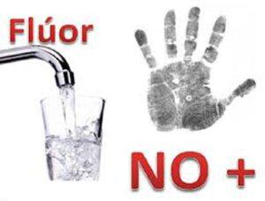 Calcificación: fluoruro convierte la Glándula Pineal 0