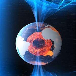 Se cree que el AEA podría ser un presagio de una reversión de polos inminente