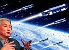 the future of humanity michio kaku.