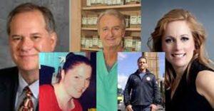 Médicos holísticos: trabajaban en una cura para el cáncer 0