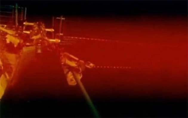 Que dice el Apocalipsis de la Biblia, camara satelital en vivo, camara de satelite en vivo.