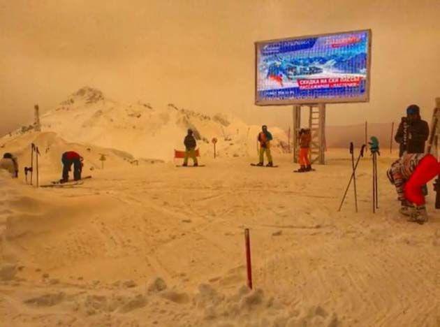 paquetes para ir a esquiar, viajes de esqui baratos.