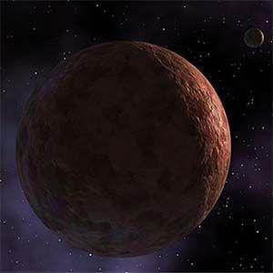 Las imágenes del Planeta X son confirmadas por cámaras de todo el mundo