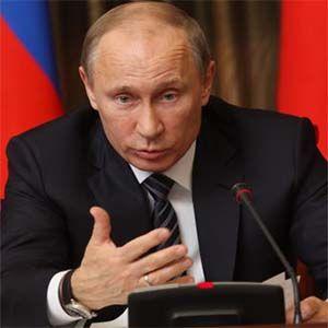 """El Nuevo Orden Mundial denuncia la victoria de Vladimir Putin como """"manipulada"""""""