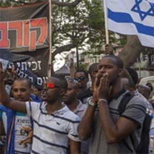 "Comentarios ""racialmente cargados"" del rabino Yitzhak Yosef"