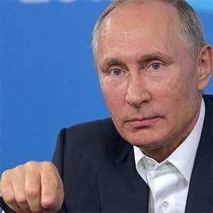 Vladimir Putin tomará represalias contra cualquier ataque contra su soberanía