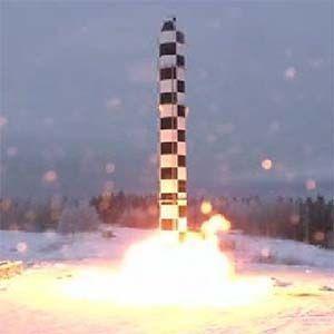 El arsenal nuclear de Rusia ha convertido en obsoleto el de Estados Unidos