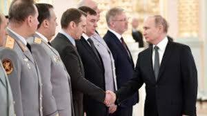 Arsenal nuclear: Rusia convirtió en obsoleto el de USA 0