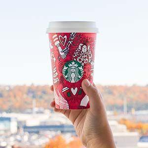 El logotipo de Starbucks es esotérico en su naturaleza desde el principio