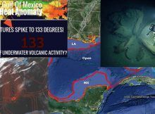 storm in gulf of mexico 2017, gulf of mexico dead zone 2017.