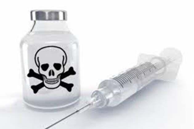 Vacuna DTP: una tasa de mortalidad de 10 veces mayor